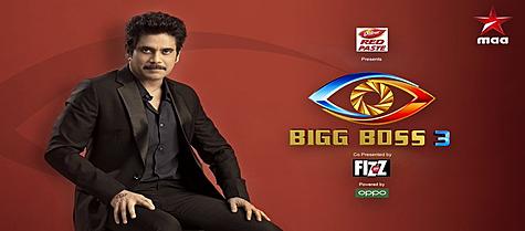 Bigg Boss Telugu - Season 3