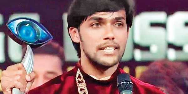 bigg boss tamil 1 winner