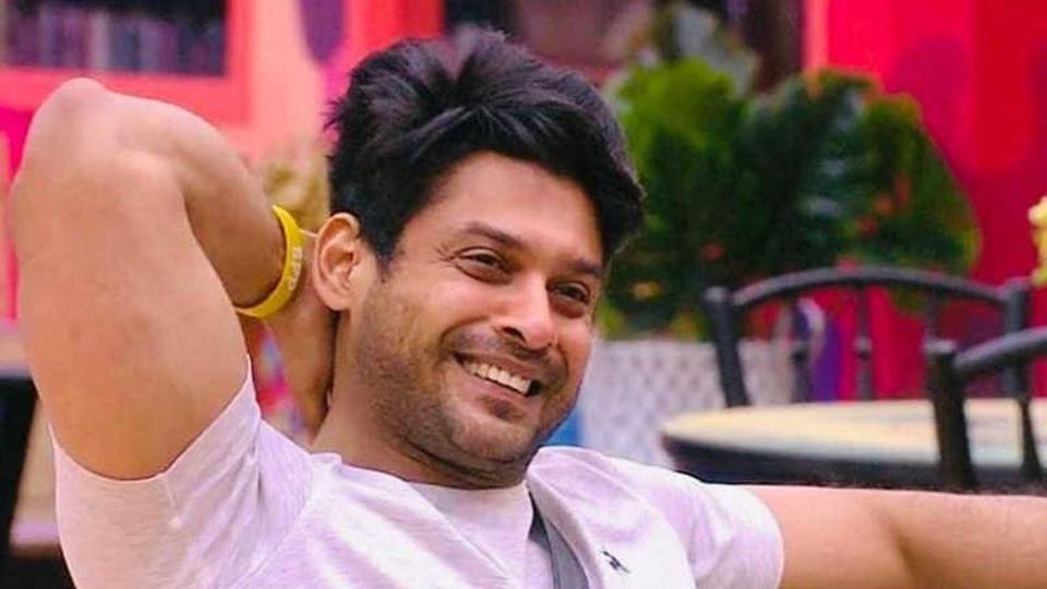 Siddharth Shukla - Bigg Boss 13 Winner