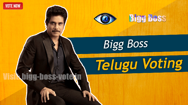 Bigg Boss Telugu Voting Results