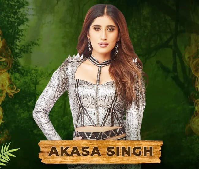 Akasa Singh