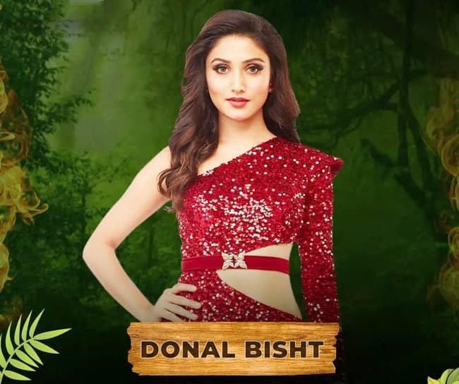 Donal Bisht